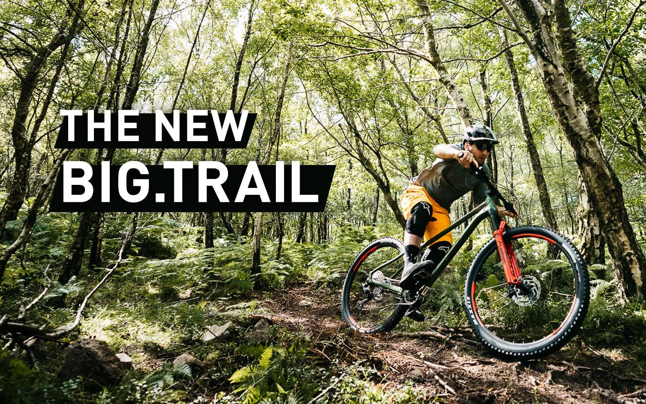 the new big.trail