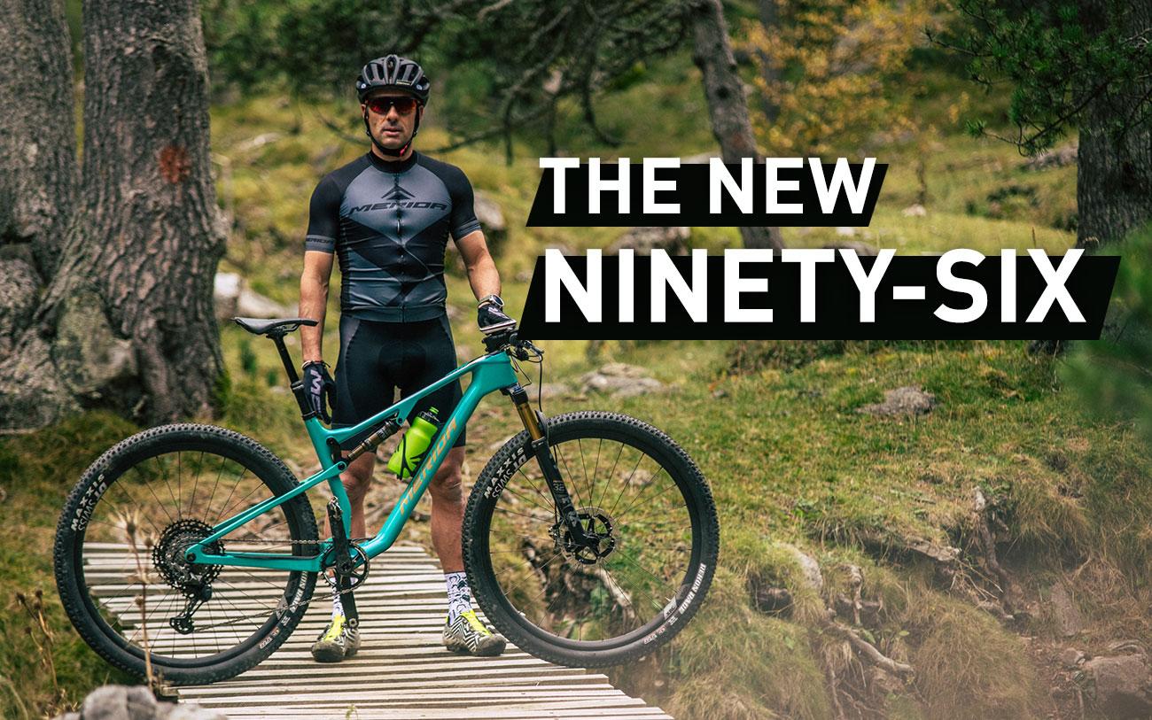 the new ninety-six