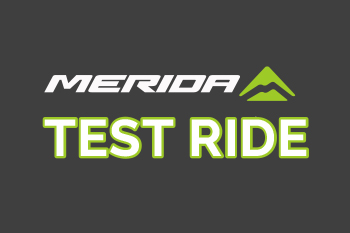 試乗会「merida test ride」