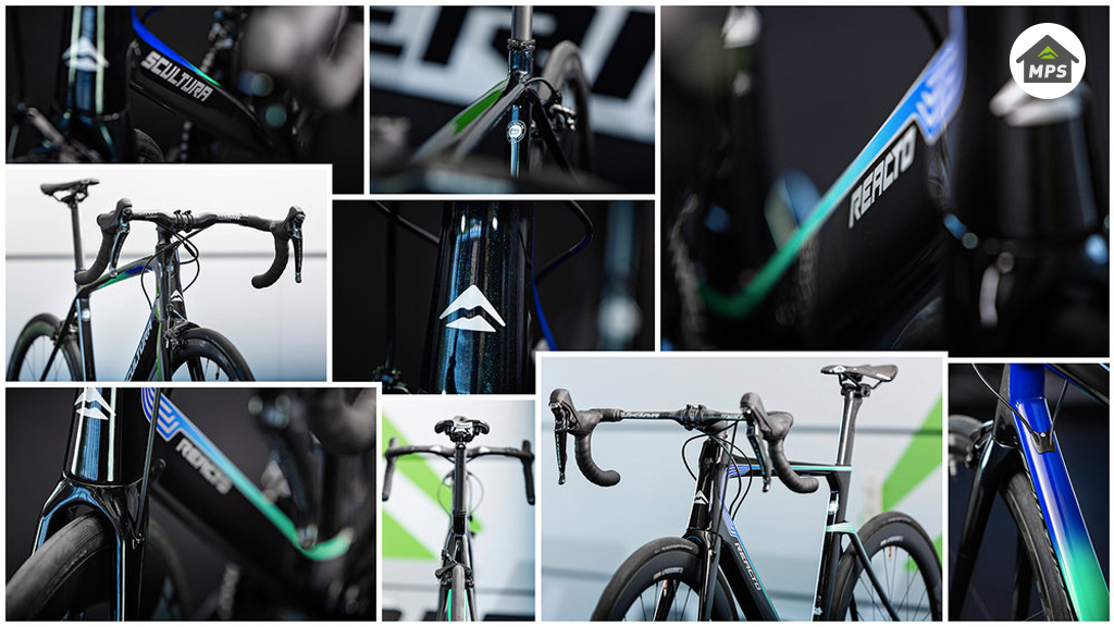 YC (YOUR CHOICE) SPECIAL EDITION ROAD BIKES. Now is your time to make YOUR CHOICE!